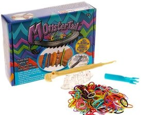 Monstertail DIY loom pakket