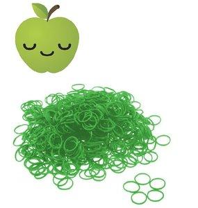 geur loombands appel groen