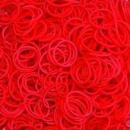 loombandjes rood